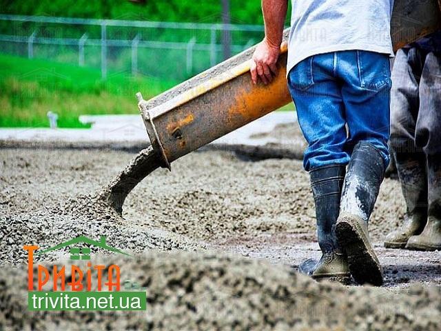 Класс бетона и марка бетона