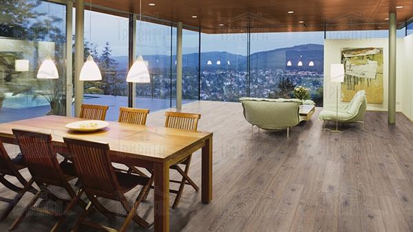Фото 4. Ламінат Rooms Penthouse