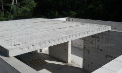 Плиты перекрытия выдержит газобетон устройство железобетонных монолитных фундаментов