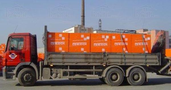 Фото 2. Упаковка і транспортування