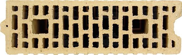 Фото 16. Проводимо прирізання керамічних блоків