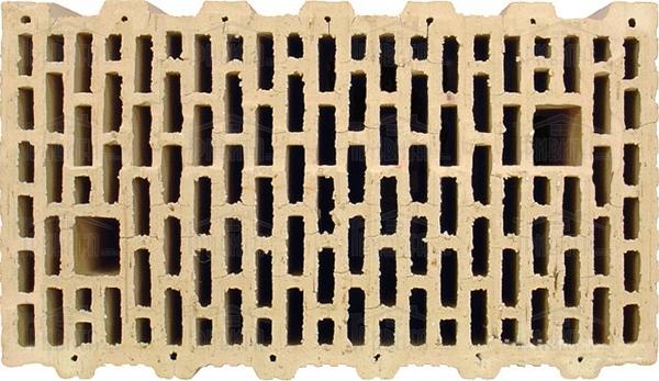 Фото 17. Укладання прирізаних блоків