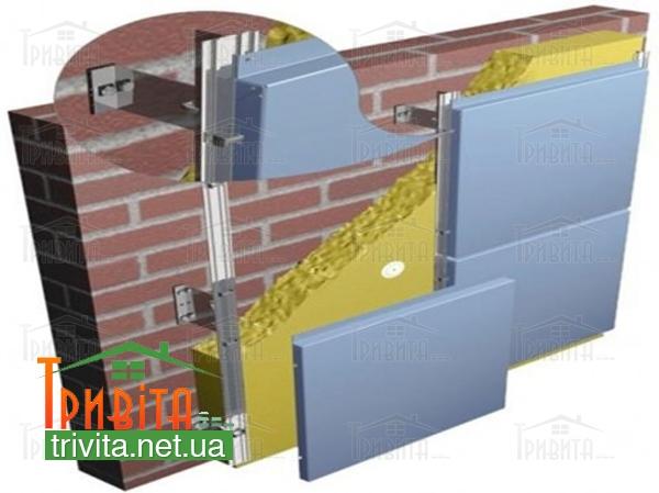 Фото 6. Системы усиления фасадов