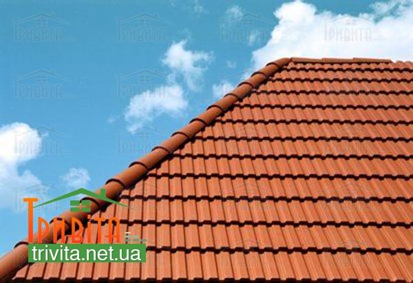 Фото 2. Угол наклона крыш для частных домов