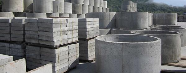 Фото 5. Класи бетону і його властивості