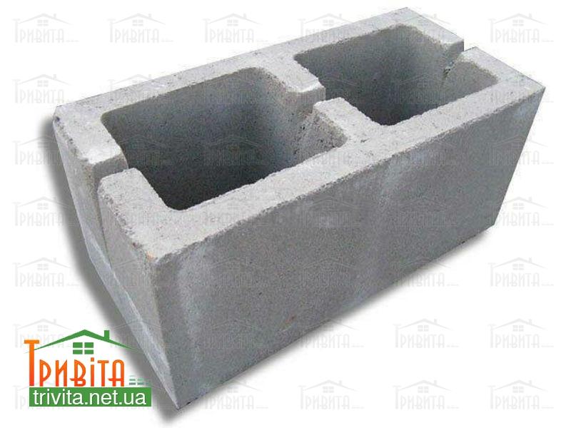Фото 4. Цементно-песчаный кирпич