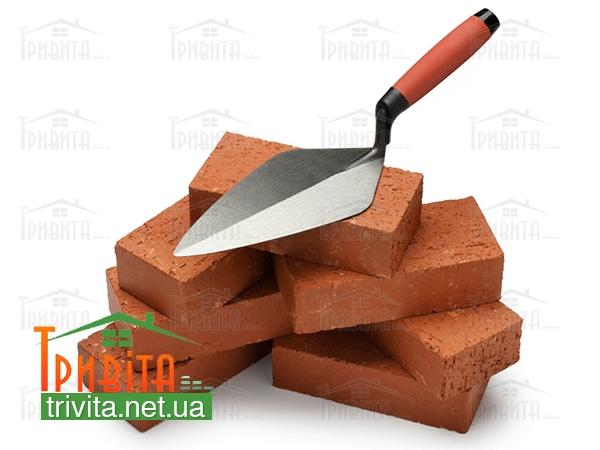 Фото 5. Переваги і недоліки цегли як будівельного матеріалу