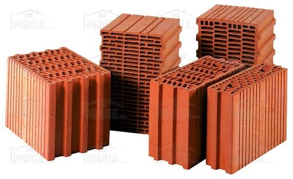 Фото 7. Переваги і недоліки керамічного блоку