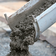 Класифікація бетону від Ковальської