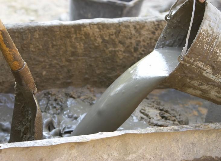 Бетон и раствор цементный в чем разница добавки в бетонным смесям