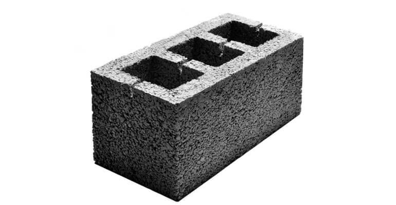 Что лучше шлакоблок керамзитобетон купить виброрейку по бетону бу