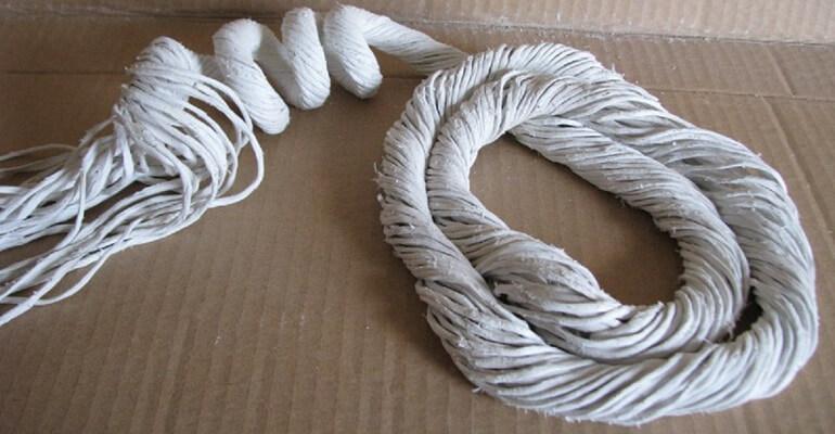 Асбестовий шнур
