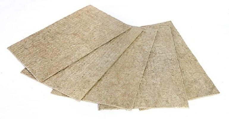 Листи базальтового картону