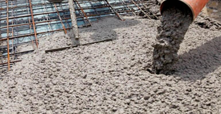 Фото 4. Преимущества бетона