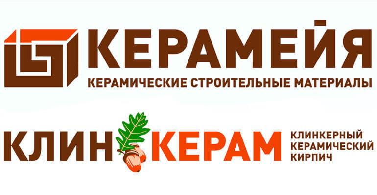 Логотип Керамейя