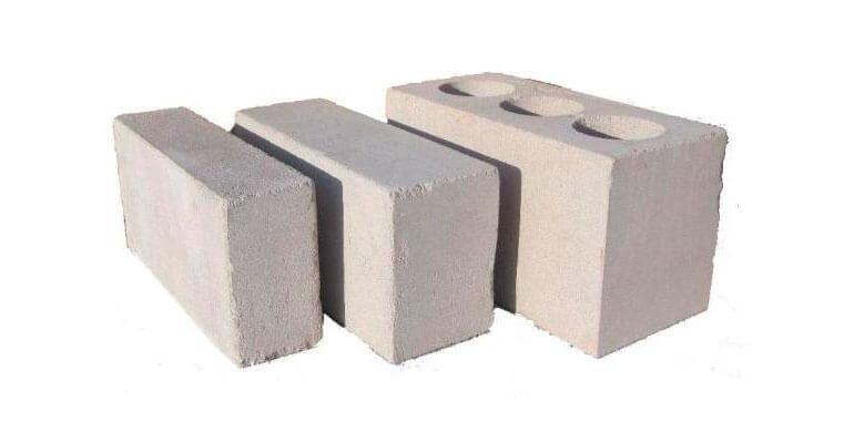 Фото 1. Преимущества силикатного кирпича