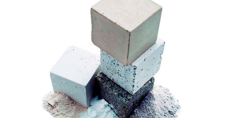 Фото 3. Переваги та властивості глиноземистого цементу