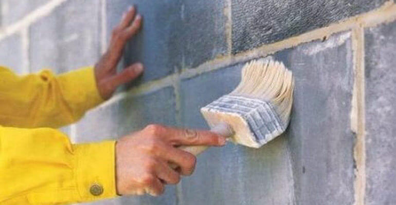 Грунтовка газобетонних стін