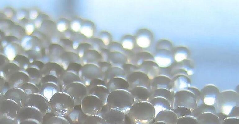 Микросферы стеклянные