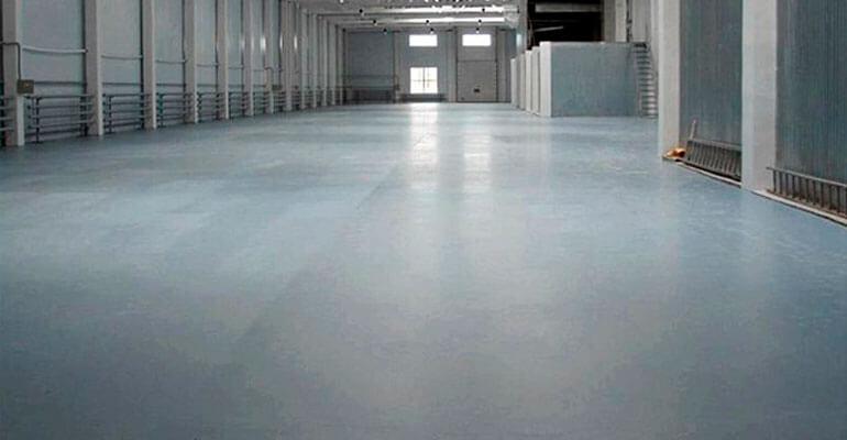 Фото 1. Види промислових підлог