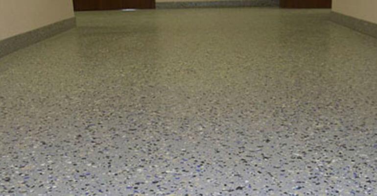 Фото 5. Високонаповнені підлоги