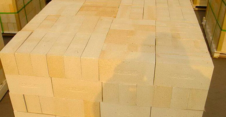 Фото 5. Технология производства шамотного кирпича ША-5