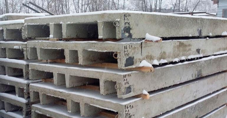 Цена на вентиляционные блоки