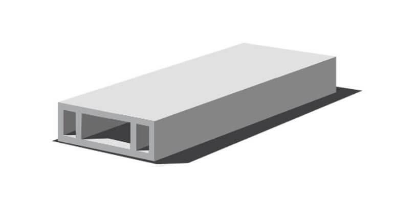Вентиляційні блоки - особливості, характеристики, застосування