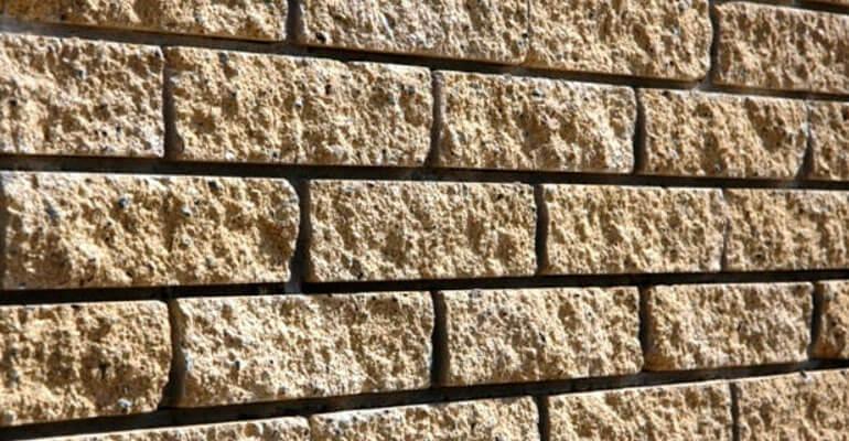 Блоки зі штучного каменю