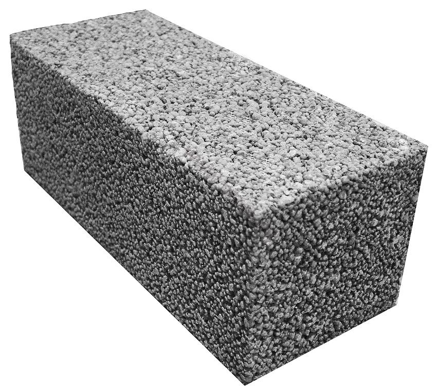 Керамзитні блоки для фундаменту - чи можна використовувати