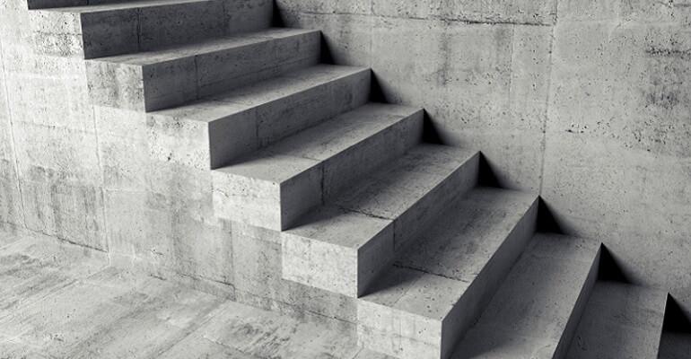 Залізобетонні сходи