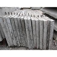 Монтаж плит перекрытия лотков