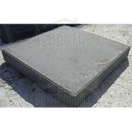 Преимущества тротуарных плит ЖБИ
