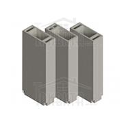 Преимущества вентиляционных блоков