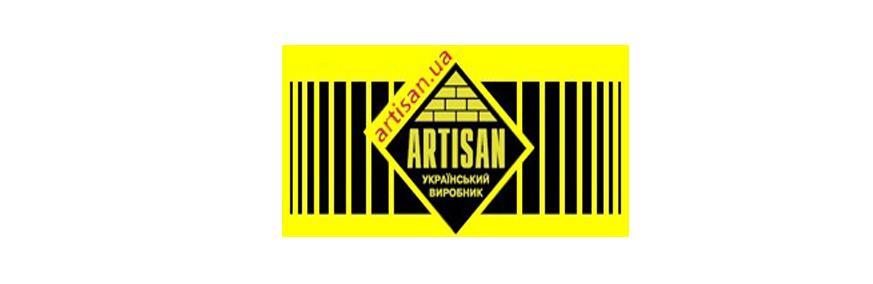 Строительные смеси АРТИСАН