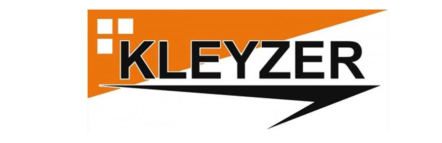 Строительные смеси kleyzer