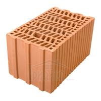 Фото4 поризовані керамічні блоки ТМ «Керамкомфорт