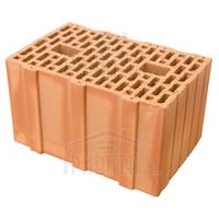 Фото поризованные керамические блоки ТМ «Керамкомфорт»