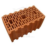 Фото2 поризовані керамічні блоки ТМ «Керамкомфорт