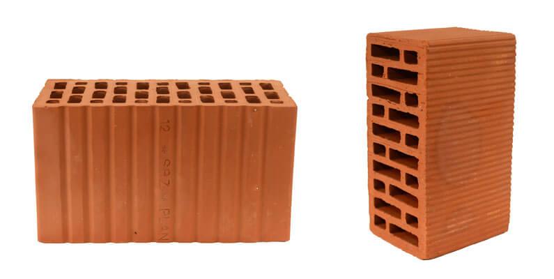 керамические блоки или газобетон