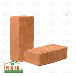 Кирпич строительный(рядовой, черновой)