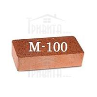 Виды кирпича М-100