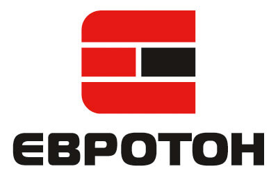 Логотип Євротон