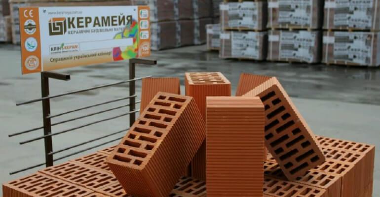 Керамейя керамоблок